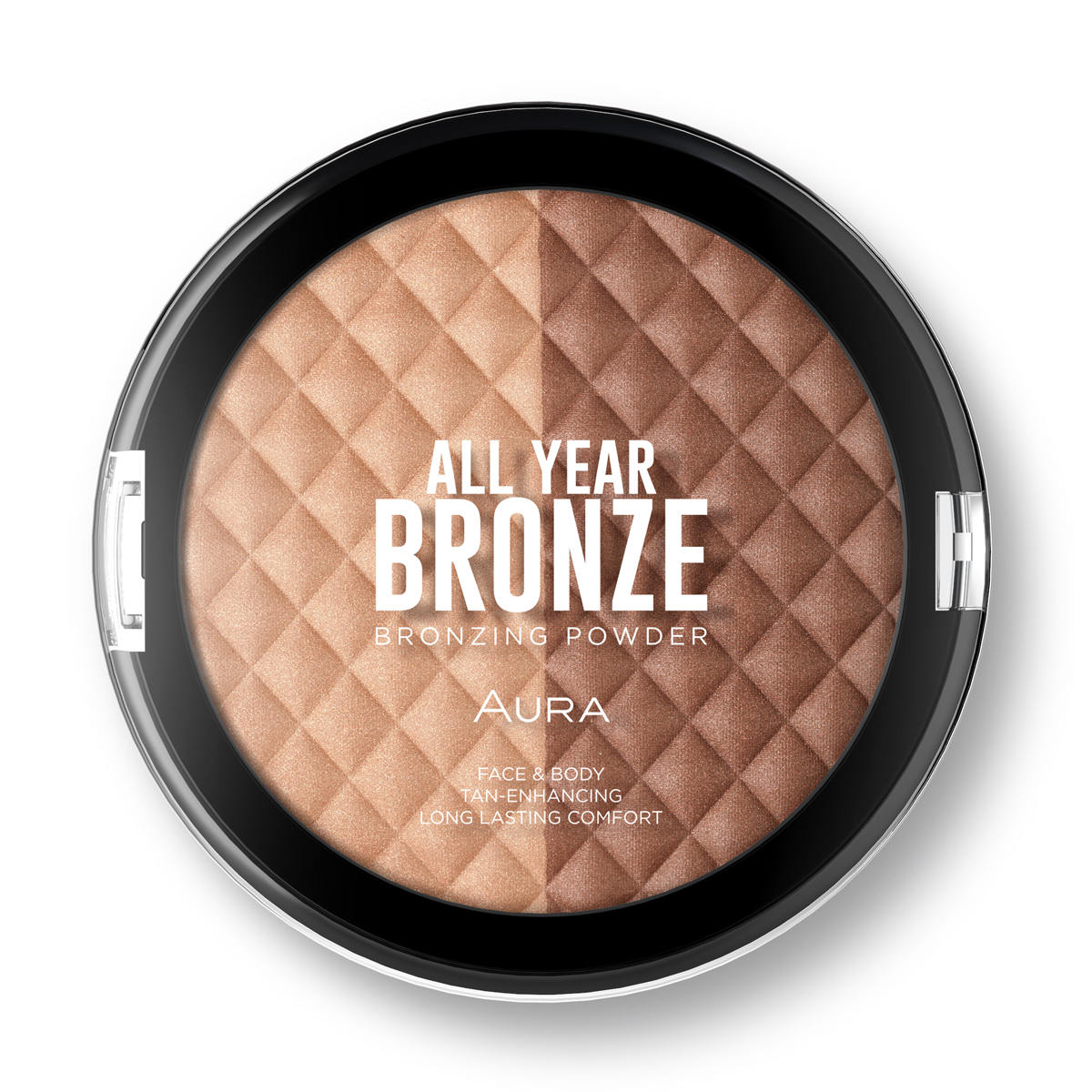 Bronzer za lice i telo ALL YEAR BRONZE 908 Bronze Bay
