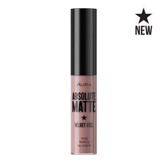Mat kremasti ruž za usne ABSOLUTE MATTE 635 Lips On You