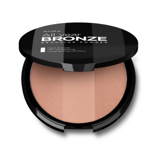 Bronzer za lice i telo ALL YEAR BRONZE 910 Sandy Beach