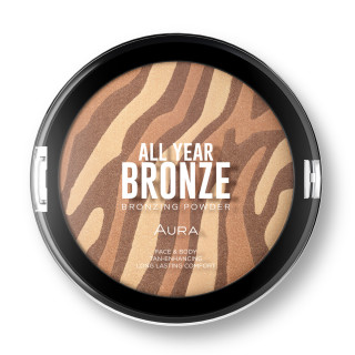 Bronzer za lice i telo ALL YEAR BRONZE 911 Safari Trip