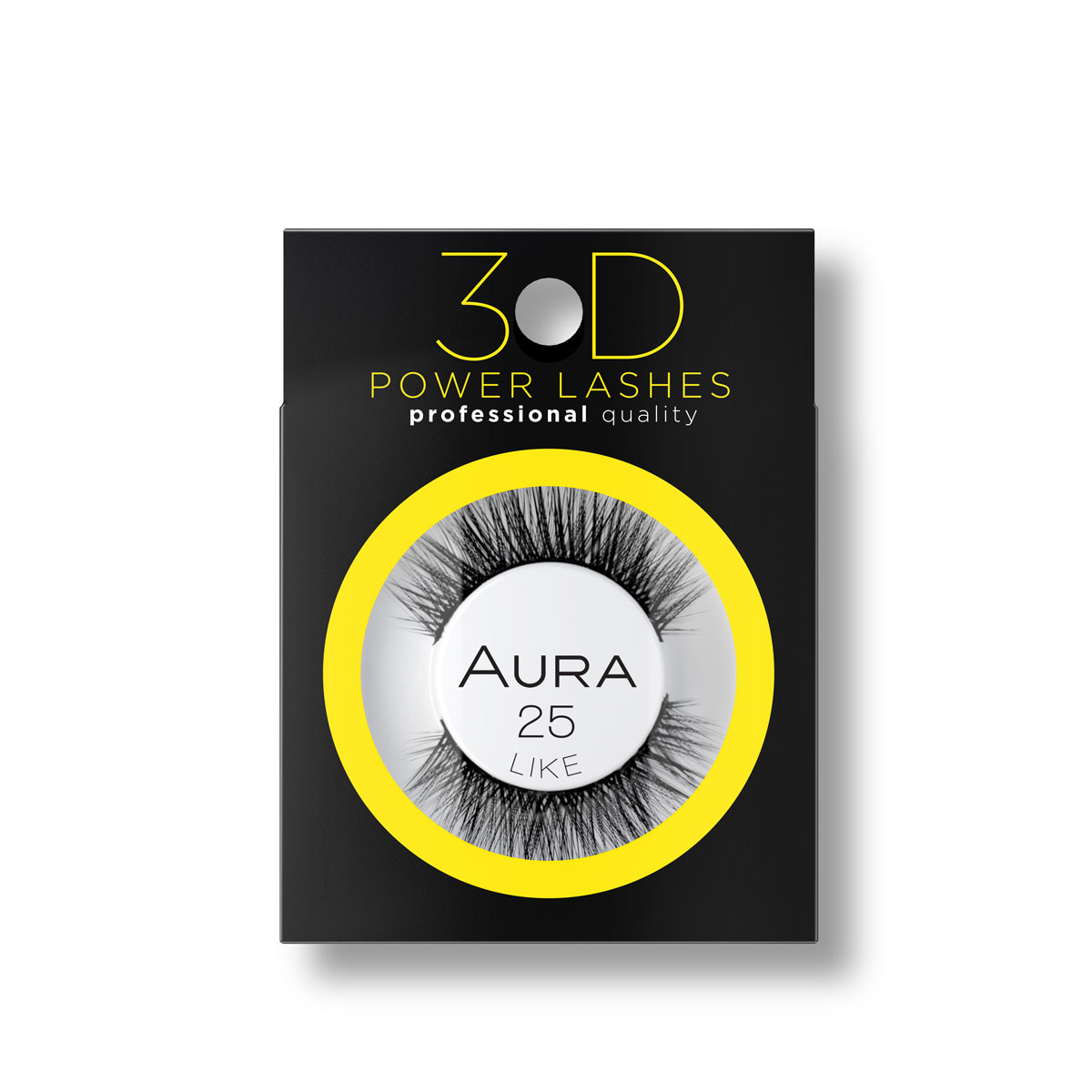 3D POWER LASHES 25 Like