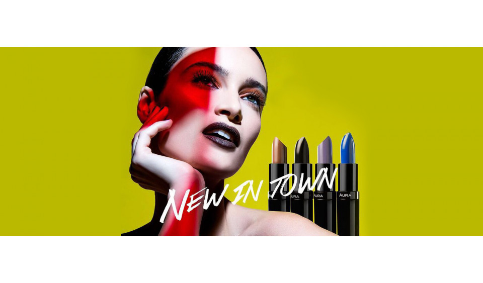 New in Town - Aura Shine Excess