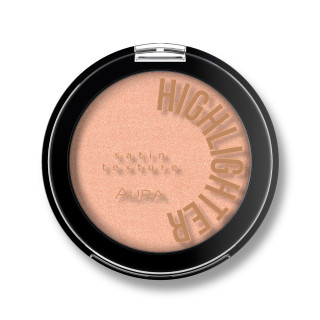 GLORIOUS CHEEKS highlighter 218 Nude Shimmer