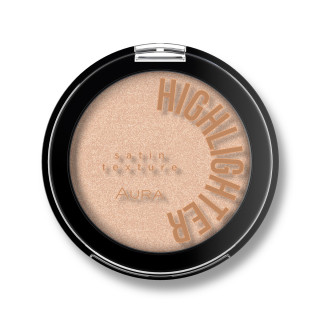 GLORIOUS CHEEKS highlighter 219 Golden Spice