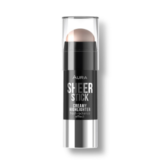 Stick Highlighter SHEER STICK Skyfall